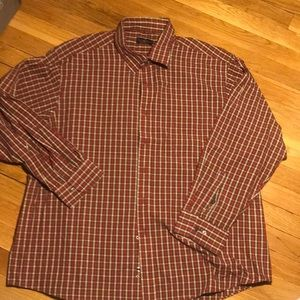 Men's Club Room Shirt